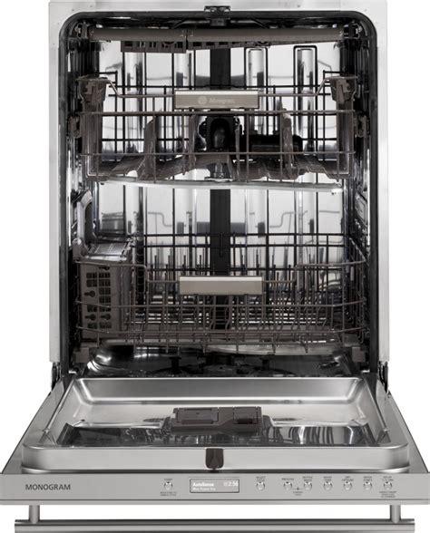 zdtssfss monogram fully integrated dishwasher stainless steel