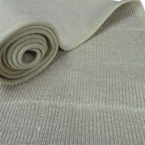 tapis de naturel pas en coton ni mais chanvre