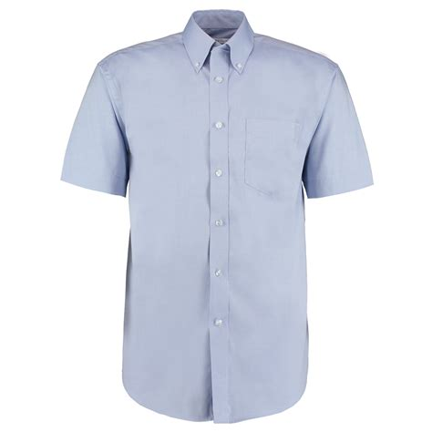 kk109 corporate oxford shirt kustom kit