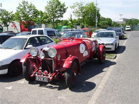 1934 Aston Martin Lagonda M45 Tourer Johnywheelscom