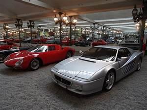 Ferrari Mulhouse : visite la cit de l automobile mulhouse blog automobile ~ Gottalentnigeria.com Avis de Voitures