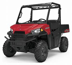 2010 Polaris Ranger 500 Utv Service Manual