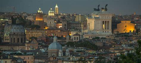 terrazza gianicolo le cinque terrazze panoramiche pi 249 suggestive di roma