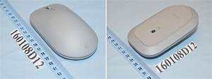 Surface Keyboards  Mice Leak Ahead Of Anticipated Computer