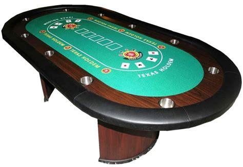 mesa de poker casino