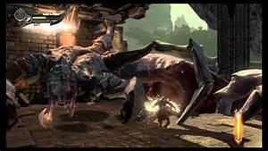 God of War Ascension Demo Blades of Chaos Lv.Max (KOR ...