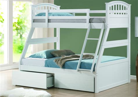 loft bed with futon bedroom loft beds for kid toddlers plans best bunk 7147