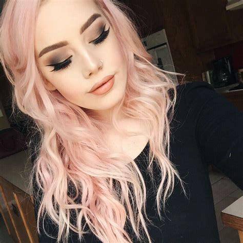Pinterest Chedsnehblogs ♡uk Hair Color