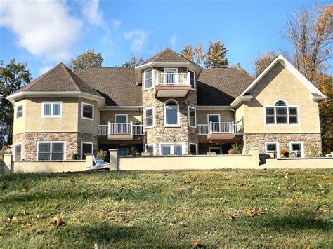 Build Custom Home by Custom Luxury Home Builder Lehigh Valley Eastern Pa Custom