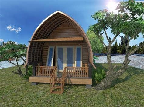 Totorial Sketchup Membuat Atap Lumbung Rumah Kayu Youtube
