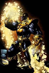 mongul vs apocalypse vs Darkseid vs Thanos - Battles ...