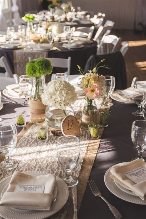 wedding table decorations rustic 662 best images about rustic wedding table decorations on 1184
