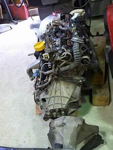 Complete 1987 Porsche 944 S 2 5 16v Dohc Engine M44-40 Rebuilt  Resealed - Rennlist