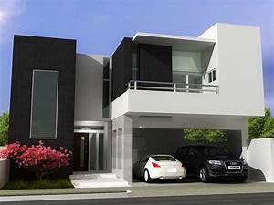 Modern contemporary house plans designs very modern house for Modern contemporary house design