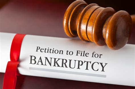 What Happens After Filing For Bankruptcy?