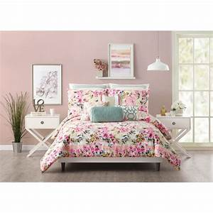 Jessica, Simpson, Bellisima, 3pc, Comforter, Set, Full, Queen