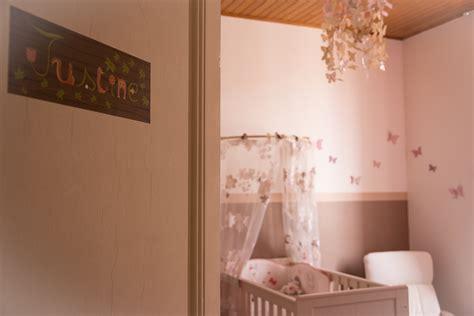 inspiration chambre fille idée déco chambre bébé fille artdkids