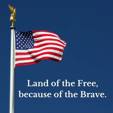 The 10 Best Quotes To Get You Feeling Patriotic Team