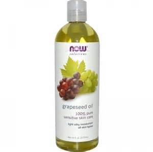 Grapeseed Oil For Hair Pictures