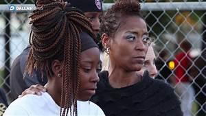 Vigil for Mesquite High freshman Jordan Edwards - YouTube