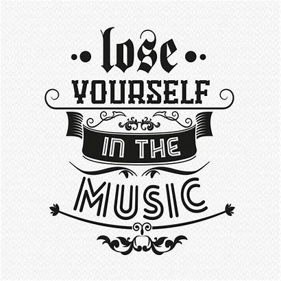 Lose Yourself Sticker Wall Notonthehighstreet System Pinch