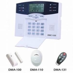 Alarme Voiture Sans Fil : systeme alarme sans fil marque domega essentiel 100 ~ Dailycaller-alerts.com Idées de Décoration