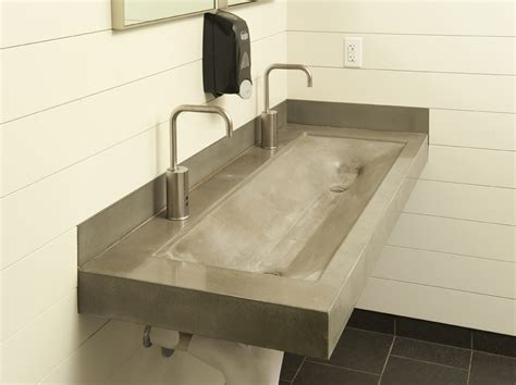 double faucet bathroom sink double bathroom trough sink useful reviews of shower