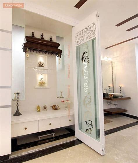home temple interior design 268 best puja rooms mandir designs indian hindu home