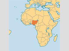 Nigeria Operation World