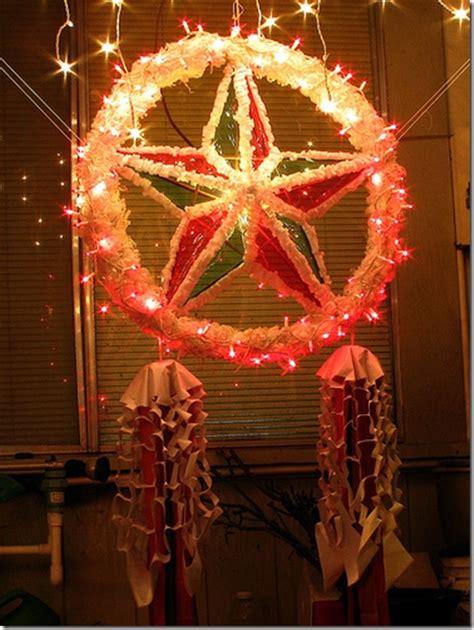 unique filipino christmas decorations
