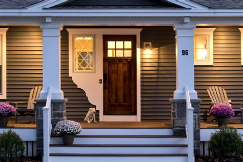 how to choose the best outdoor lighting porch