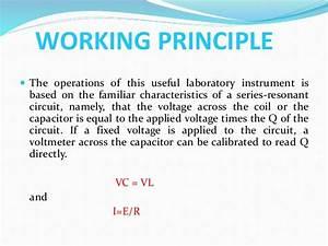 Lcr Q Meter Block Diagram : q meter ppt ~ A.2002-acura-tl-radio.info Haus und Dekorationen