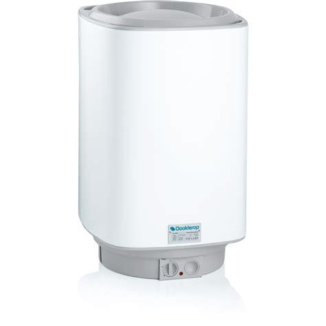 itho daalderop mono plus 50 liter elektrische boiler 2500