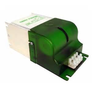 Ballast Control Gear Easy 400w Hps  Mh