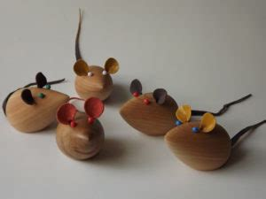year   mouse muse woodcraft