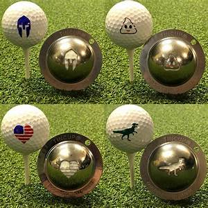 Tin Cup's Collection of Cups - The Golf Wire