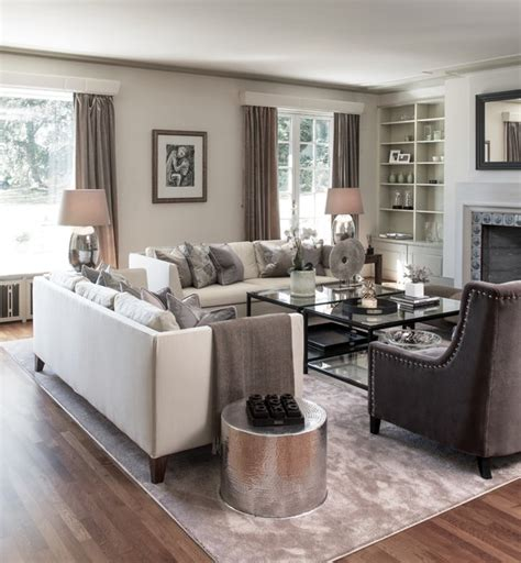 Decorating Ideas For Lounge by 53 Inspirational Living Room Decor Ideas The Luxpad