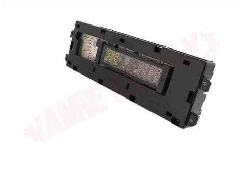 wsf ge range electronic control board amre supply