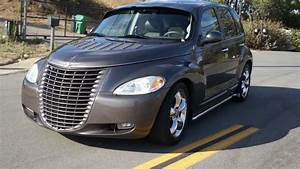 2001 Pt Cruiser Extreme Complete Makeover Wow Video
