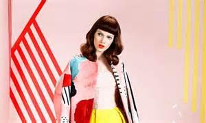 wham fashion fashion wham glam daily mail online