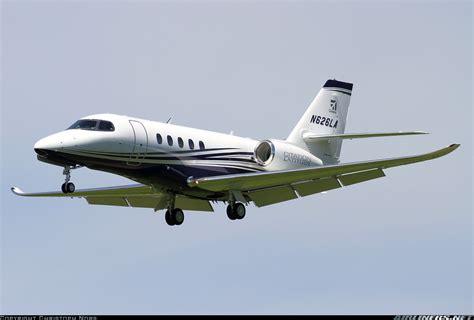 Cessna 680A Citation Latitude - Textron Aviation Inc ...
