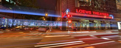 Amc Loews Lincoln Square 13