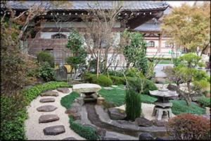 Comment Faire Un Jardin Zen Pas Cher : conseils pour cr er un petit jardin japonais ~ Carolinahurricanesstore.com Idées de Décoration