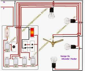 How To Wire A Room In Home Wiring