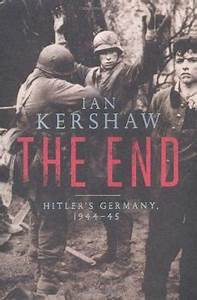 English Language Charts The End Hitler 39 S Germany 1944 45 Wikipedia