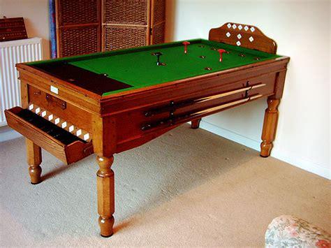 bar billiard tables bar billiard table uk experts hubble