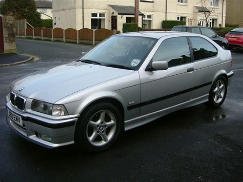 1999 Bmw 3 Series by Bmw 3 Series 318ti 1999 Auto Images And Specification