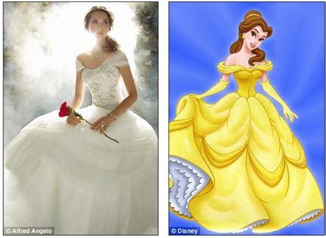 Disney And Bridal Gown Designer