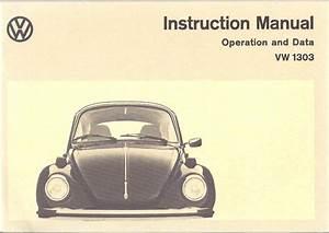 Thesamba Com    1974 Bug Owner U0026 39 S Manual