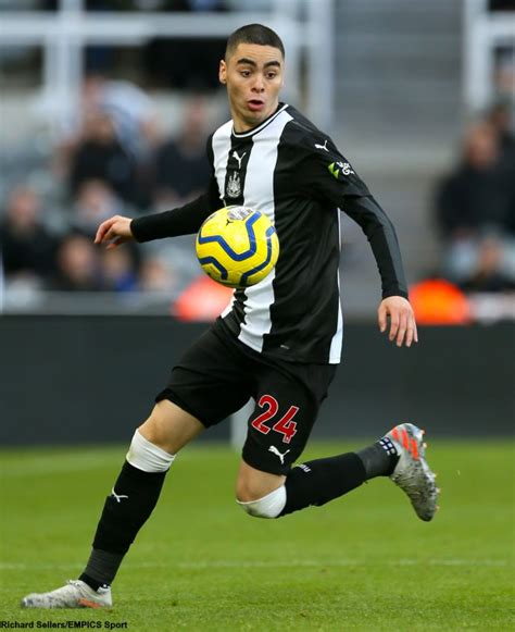 Newcastle United Hold All Cards On Magpies Star's Release ...